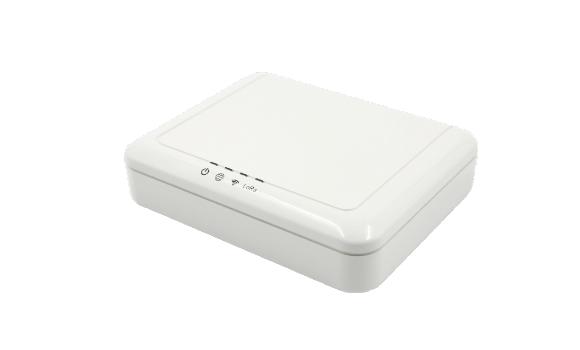 IoT Starterpaket Kühlkette