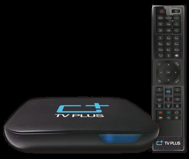 Prepaid TV - TV Box inkl. 3 Monate TV Abo