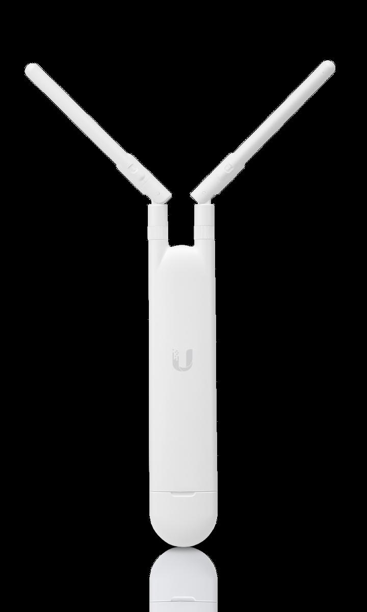 Ubiquiti UniFi Access Point Mesh, UAP-AC-M, WLAN