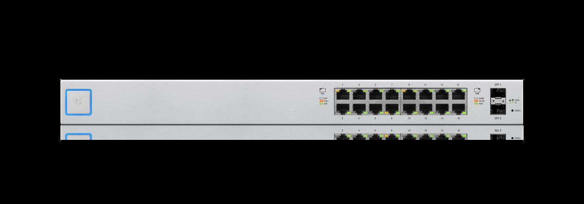 Ubiquiti UniFi Switch, US-16-150W