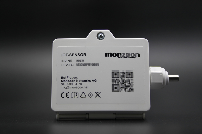 CM-3 Temperatursensor