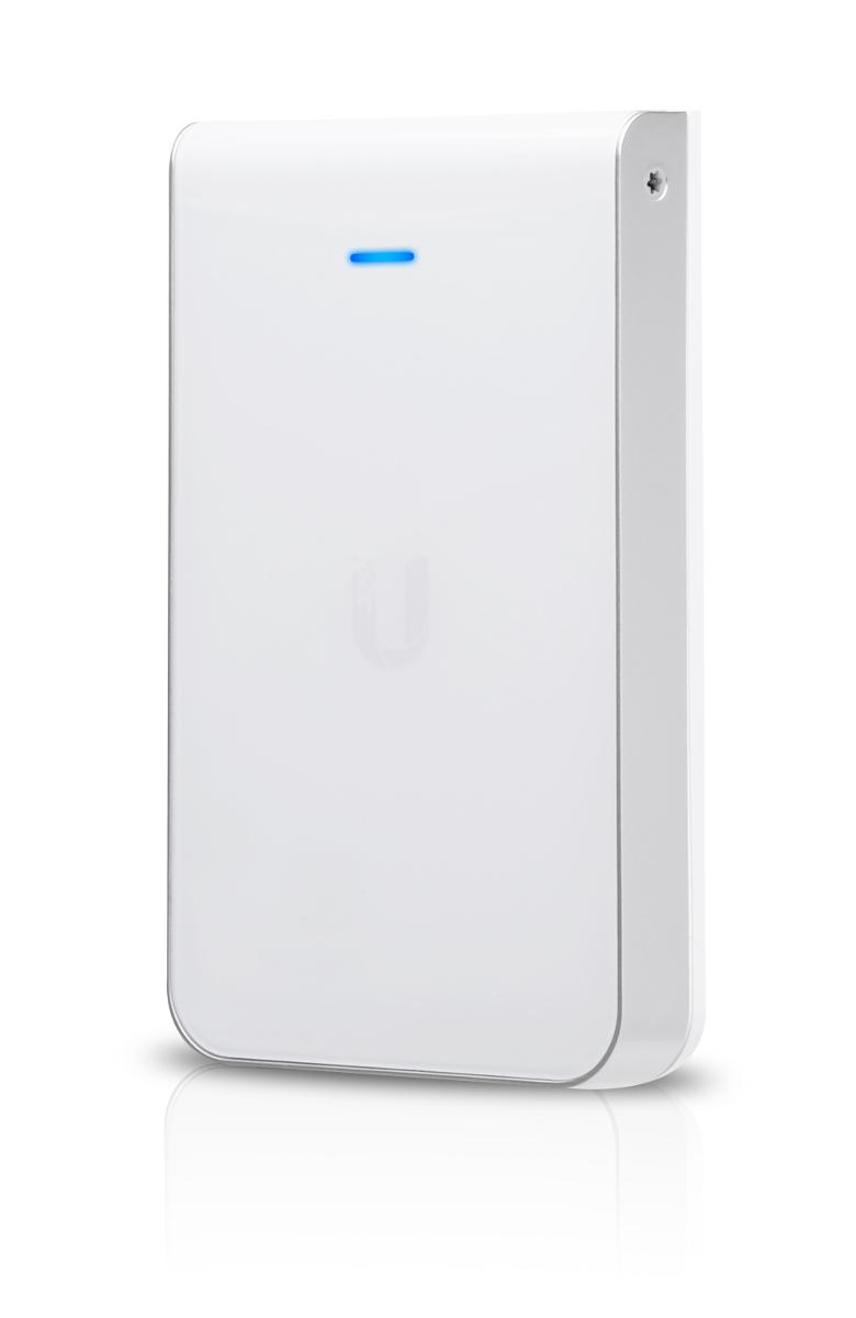 Ubiquiti UniFi Access Point In-Wall, UAP-IW-HD, WLAN