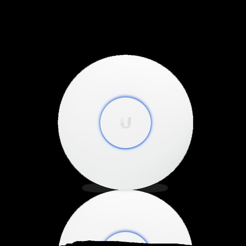 Ubiquiti UniFi Access Point, UAP‑AC‑PRO, WLAN
