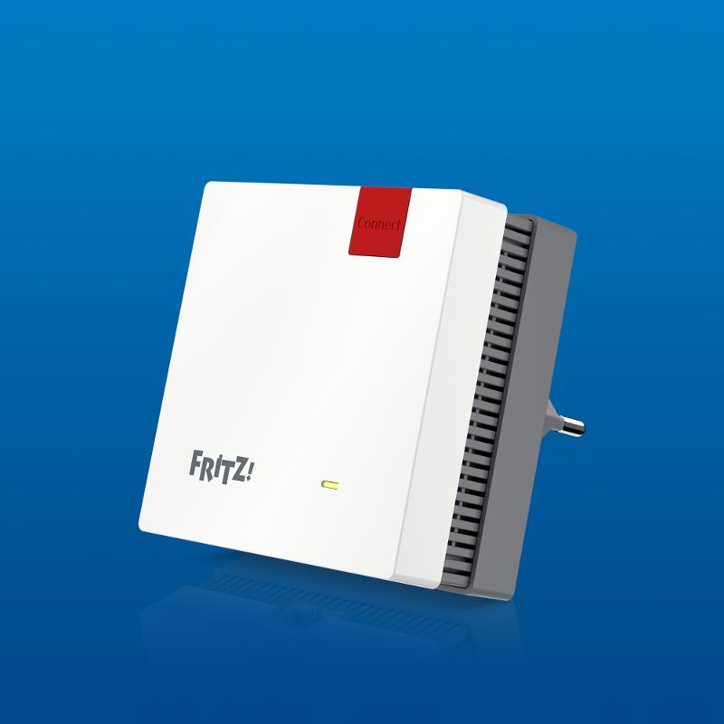AVM FRITZ!Repeater 1200 WLAN Mesh International/CH